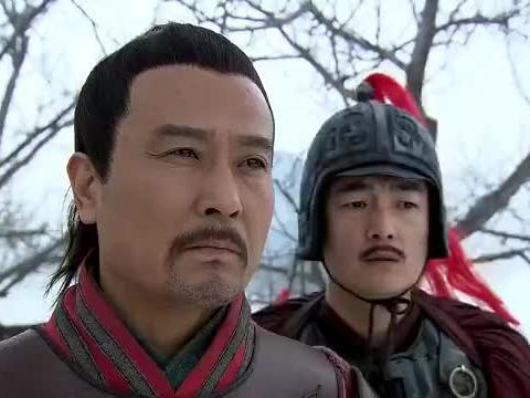 精忠岳飞:王中军准备去找岳飞,然后以他的名义投靠大金