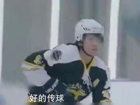 冰糖炖雪梨:棠雪加入了滑冰队,黎语冰成功取得比赛胜利!
