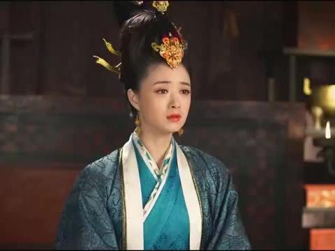 芈月传:太子惹大王震怒,王后被关押禁足,莒姬终于原形毕露了