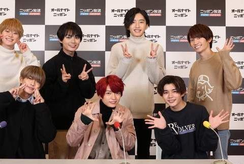 日本高中生最爱偶像歌手TOP10 韩国男团夺冠