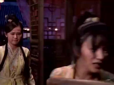 龙门镖局:青橙生敬祺的气,却在伤害着自己把手都打流血了