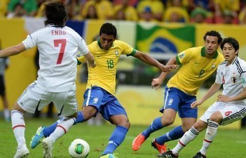 巴西VS阿根廷、横滨水手VS福冈黄蜂、仙台VS札幌