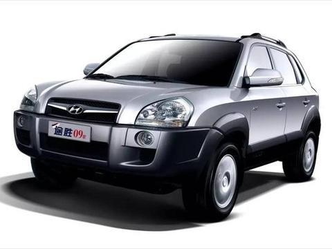15-20万这么多SUV可以选 北京现代途胜L还值得入手吗?