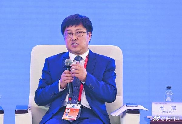 中国海油集团能源经济研究院院长王震:能源效率提升空间非常大