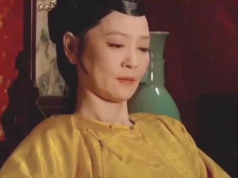 宫斗剧:有婆婆撑腰就是霸气太后间接封眉庄为惠嫔