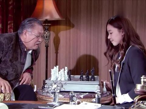 璀璨人生:杨董事长要把安正交给叶琳,杨曼萍吓得把茶杯摔地上