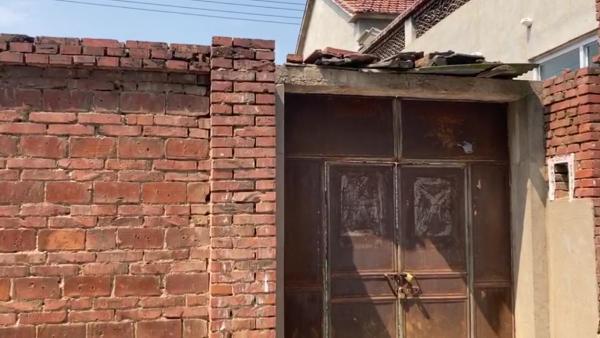 探访电影《失孤》原案嫌犯住宅:已鲜有人居住