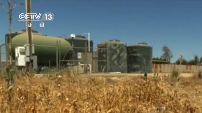 停水断电水库告急,美国西南部持续干旱严重影响居民生活