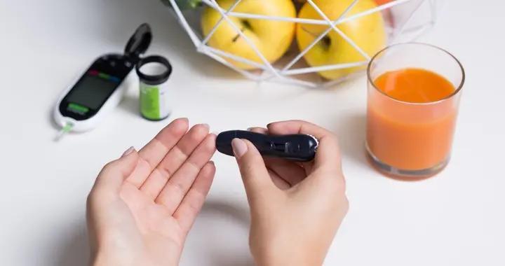 糖尿病友的碳水化合物限制:重识百年智慧