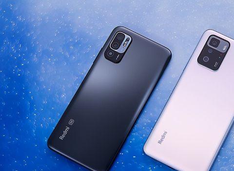 Redmi Note 10T正式宣布:7月20日登场!