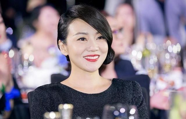 少年派王胜男是谁演的 扮演者闫妮个人资料背景经历介绍