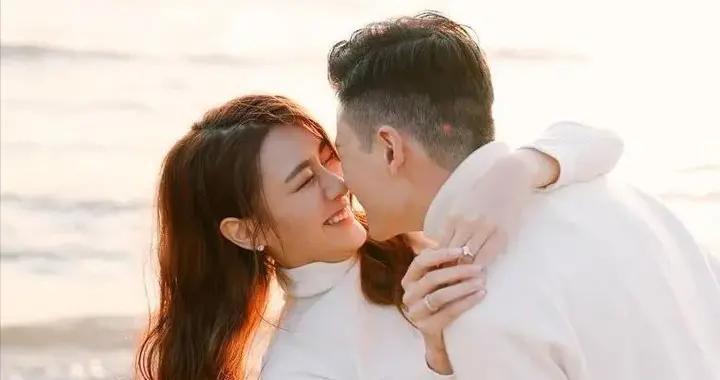 28岁TVB人气女星突然宣布婚讯,拍拖三年,决心嫁学霸男友