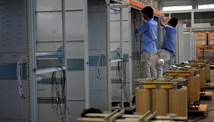 """中国gdp的结构分析_白景明解读经济数据:中国经济结构调整进入""""收获期"""""""