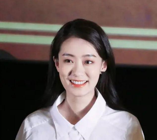 张小斐新电影2021 10月开始拍摄《交换人生》扮演陆小谷