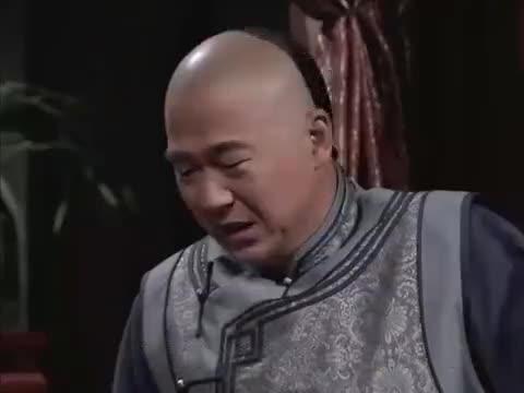 纪晓岚去和珅家闹事,把官窑的茶碗给摔了,和珅顿时心疼坏了!