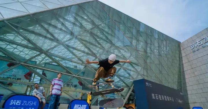 吉林市首届街头文化艺术节成功举办
