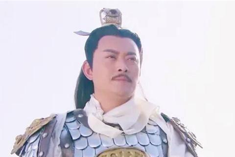 他是吐蕃将领,歼灭十万唐军,薛仁贵被逼投降,威震唐朝30年