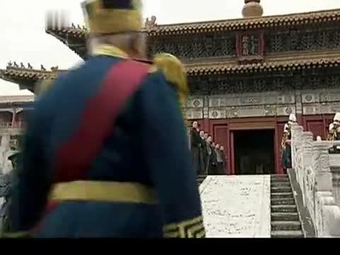 影视:袁世凯北京称帝,蔡锷将军第一个发起护国讨袁,袁世凯气死