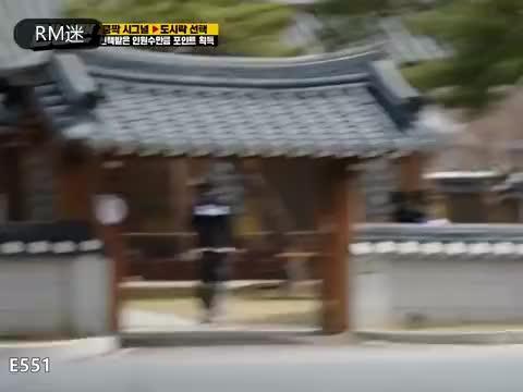 RM:李光洙被女嘉宾说眼神阴险,果断破案了