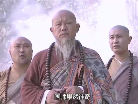 天龙八部:虚竹大战吐蕃第一高手,此战堪称全剧最经典的一战