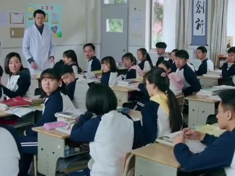 小美好:陈小希连打两个喷嚏,结果被质疑感染禽流感,吴柏松怒啦