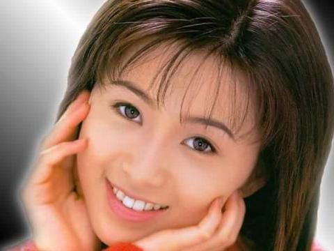 日本偶像巨星酒井法子堕落史,女人正确的婚姻观有多重要
