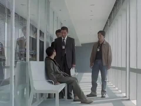 张国荣方中信互飙演技,这段动作影片太绝了,怒刷数遍依旧精彩