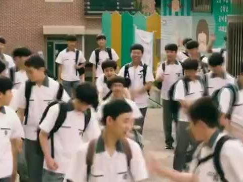 李光洙新温馨喜剧电影,哥哥是弟弟的头脑,弟弟是哥哥的双手双脚