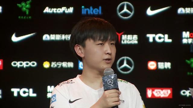 Lucas回应:此前队伍沟通问题有点大