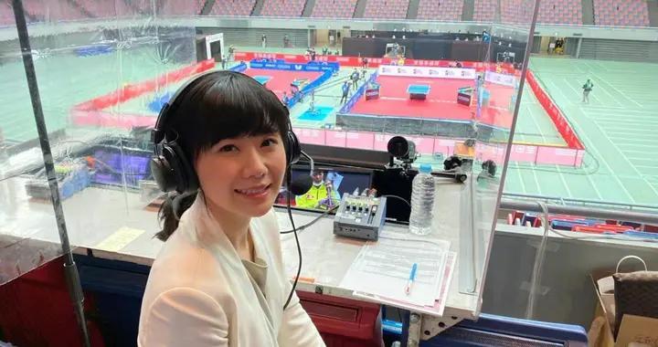 未受离婚风波影响?福原爱即将复出 将担任东京奥运会乒乓球解说