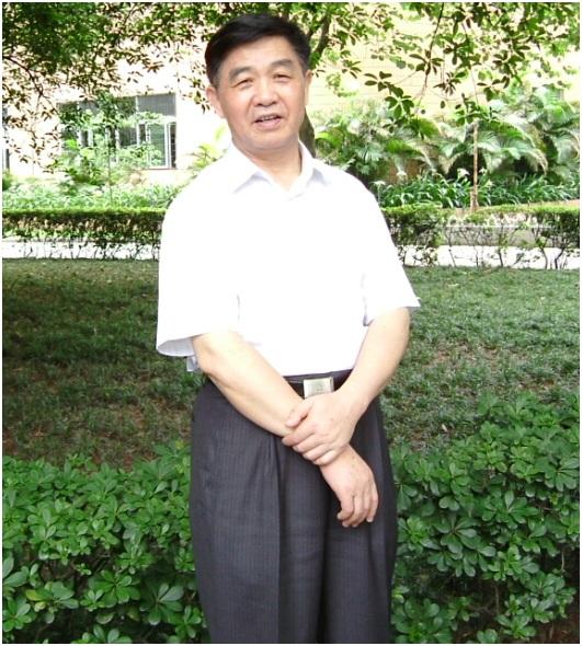 郑永廷 《思想教育研究》杂志 资料图