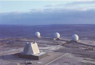 美计划在全球三地修超级雷达基地追踪中俄卫星,专家:以保护和平为名,行破坏太空和平之实