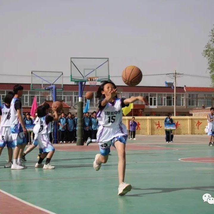 忻州九原街中学招收篮球队特长生40人,聘请资深教练培训