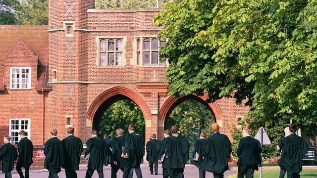 英国私立中学盘点   最容易混淆的十所英国私立学校打包送上!