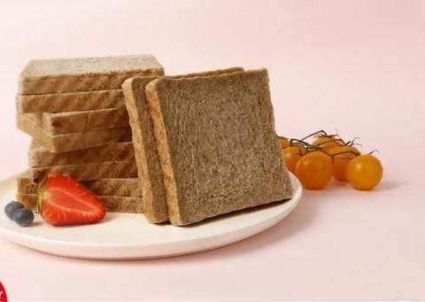 爆卖4.4亿片全麦面包后,舌里革新千亿轻食赛道