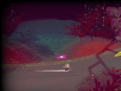 《骑士与单车》正式推出中文版 平台Steam/Switch/PS4/Xbox