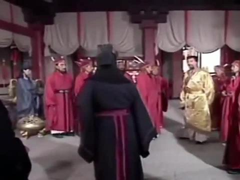 三国演义:国破家亡,悲惨的一幕,北地王哭太庙