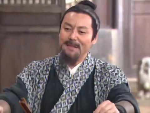 岳松涛听到乌鸦叫,一筷子就把乌鸦解决了,吓得莫小贝不敢比赛