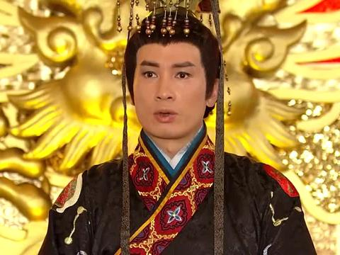 宫女不愿嫁给吐蕃王子,怎料皇上略施小计,下秒王子自觉退婚