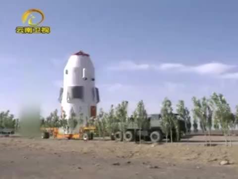 1999年,中国造出神舟一号飞船,科学家们的精神令人钦佩不已