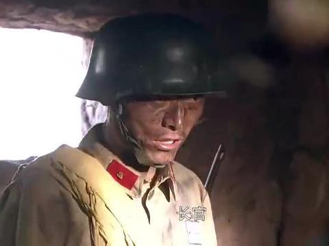 伏击:士兵告诉石永凯后山有很多部队,担心是日军在包抄