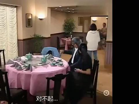 大时代:曾江与刘江同台飙戏,满屏精彩,曾江的气势太强悍了