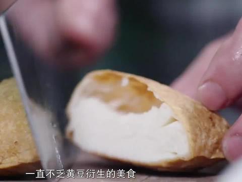 风味原产地:在普宁,豆酱可以是百搭的食材