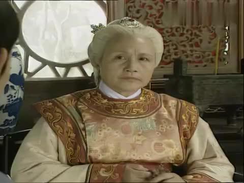 上错花轿:齐家上下遭遇变故,齐天磊害怕有邪气,向老太君诉苦