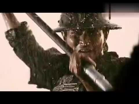 见龙卸甲:刘备称帝,身旁五虎上将战死四位,唯赵云一人存活