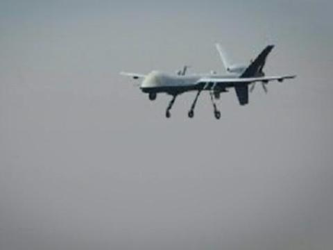 """""""苏莱曼尼暗杀式""""行动再次展开,美军无人机出动,锁定目标开火"""