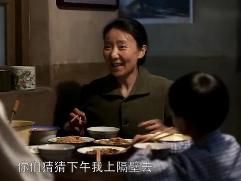 父母爱情:女子让丈夫给房顶按个梯子,男子:你想上房揭瓦