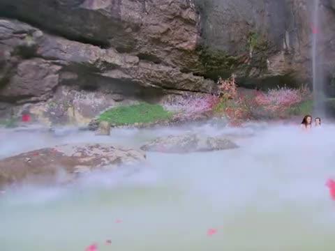 「盘点」影视剧中睁眼说瞎话:美女姐姐冯绍峰让林依晨不敢看!