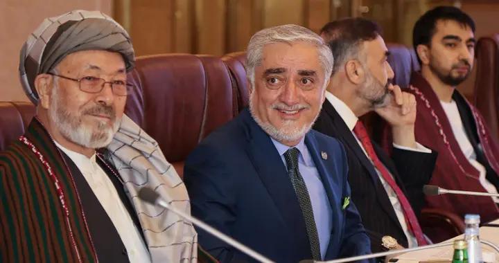 """重要会晤在即,阿富汗官员喊话我国?塔利班也向我国抛""""橄榄枝"""""""