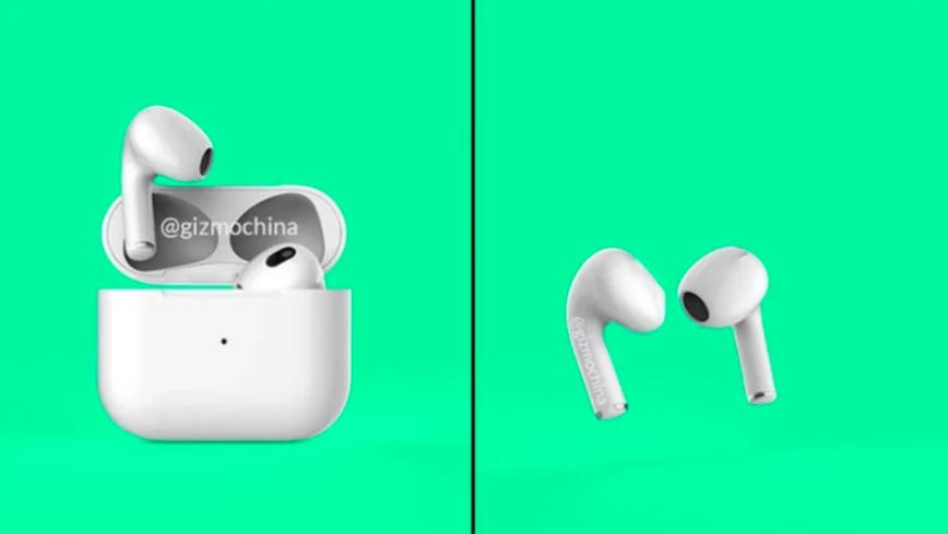 日经新闻:苹果 AirPods 3 无线耳机将于 8 月开始量产